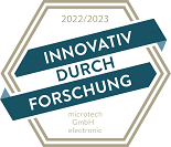 Innovation agency for the German science system - Your partner for precision resistors, networks and sensors
